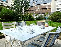 Saint Malo - Appartement Résidence Nautica