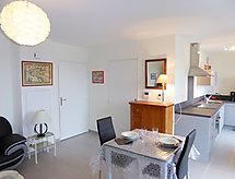 Saint Malo - Rekreační apartmán Les Allées du Port