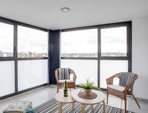 Saint Malo - Apartment Le Vauban