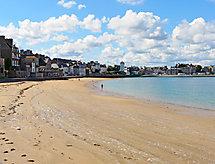 Francie, Bretaň-sever, Saint Malo