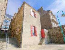 Saint Malo - Vakantiehuis La Casa