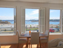 Saint Malo - Appartement Ker Solidor