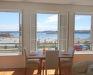 Appartement Ker Solidor, Saint Malo, Eté