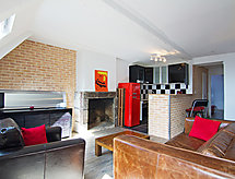 Saint Malo - Appartement Clémenceau