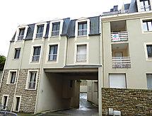 Saint Malo - Apartment Central Park