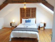 Saint Malo - Lägenheter Le Routhouan