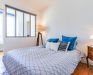 Foto 6 interieur - Appartement Résidence Bel Air, Saint Malo