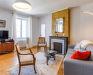 Foto 3 interieur - Appartement Résidence Bel Air, Saint Malo