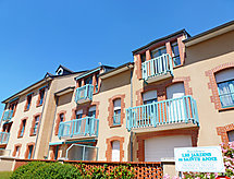 Saint Malo - Apartment Jardin St Anne