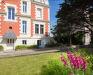 Bild 13 Aussenansicht - Ferienwohnung Rose des Vents, Saint Malo