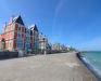 Ferienwohnung Rose des Vents, Saint Malo, Sommer