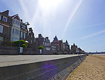 Saint Malo - Ferienwohnung Les Nielles