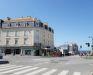 Foto 13 exterieur - Appartement Le Continental, Saint Malo