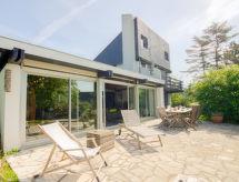 Saint Malo - Ferienhaus La Villa Moderne