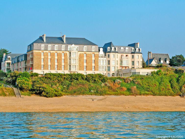 met je hond naar dit vakantiehuis in Saint Malo