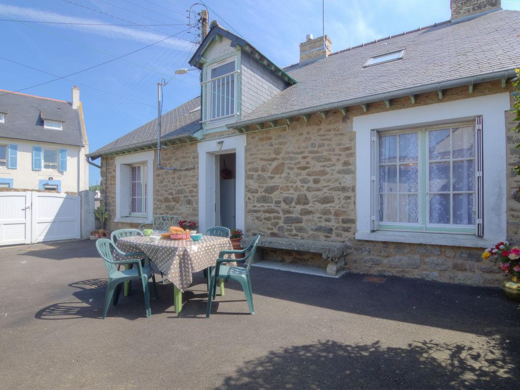 Le Minihic Restaurant St Malo