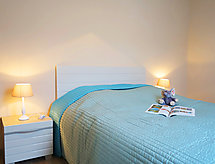 Saint Malo - Appartement Le Clos Bastille
