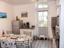 Saint Malo - Apartment La Licorne