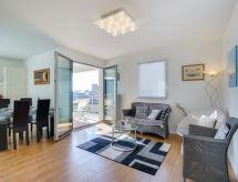 Saint Malo - Appartement Clos Schuman
