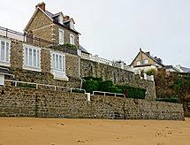 Saint Malo - Dom wakacyjny Blanche Ecume