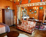 Foto 5 interieur - Vakantiehuis Blanche Ecume, Saint Malo