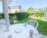 Ferienwohnung Les Goëlettes, Saint Malo, Sommer