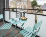 Appartement Roc Eden, Saint Malo, Zomer