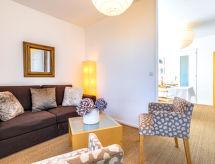 Dinard - Appartement Dimer