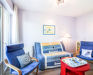Foto 2 interieur - Appartement Dimer, Dinard