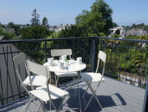 Dinard - Appartement Confidence