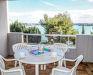Ferienwohnung Terrasses d'Emeraude, Dinard, Sommer