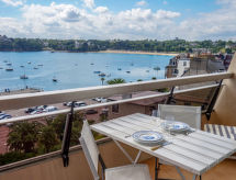 Dinard - Appartement Grand Large