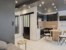 Dinard - Appartement Résidence Les Goélands