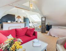 Dinard - Appartement La Marjolaine