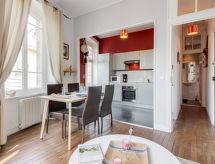 Dinard - Appartement Edouard VII