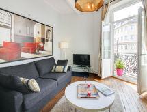 Dinard - Appartamento Edouard VII