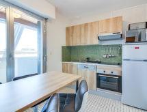 Dinard - Appartement Les Cygnes