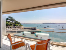 Dinard - Appartement Le Bellevue
