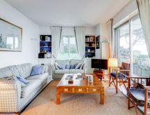 Dinard - Appartement La Baie