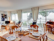 Dinard - Apartamenty La Baie