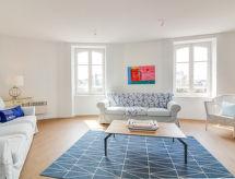 Dinard - Appartement Vue d'été