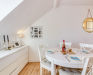 Foto 5 interieur - Appartement La Mansarde, Dinard