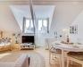Foto 3 interieur - Appartement La Mansarde, Dinard