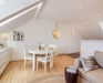 Foto 4 interieur - Appartement La Mansarde, Dinard