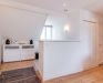 Foto 9 interieur - Appartement La Mansarde, Dinard