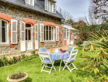 Dinard - Maison de vacances La Chaumière