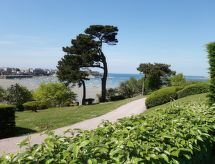 Appartement Dinard INT-FR2736.221.1