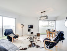 Dinard - Apartment Port Blanc