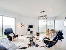 Dinard - Appartement Port Blanc