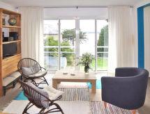 Lancieux - Appartement Le Sterne (LEX103)